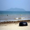 Cua Lo Beach-Nghe An Lures Tourists in Vietnam Travel