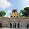 Thang Long royal citadel will become a cultural and historical park