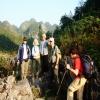 New destination for adventure tourists