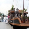 HCM City upgrades Bach Dang Wharf for river tourism