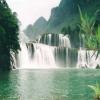 Trung Khanh mountain - Cao Bang