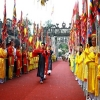 Con Son-Kiep Bac Spring Festival kicks off