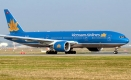Vietnam Airlines discounts HCM City-Yangon flights
