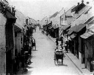 36 old streets and guilds - Hanoi's old Quarter
