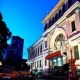 Admire the famous architecture of Saigon Central Post Office